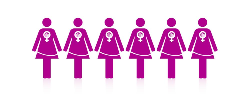The evolution of Women in Strata