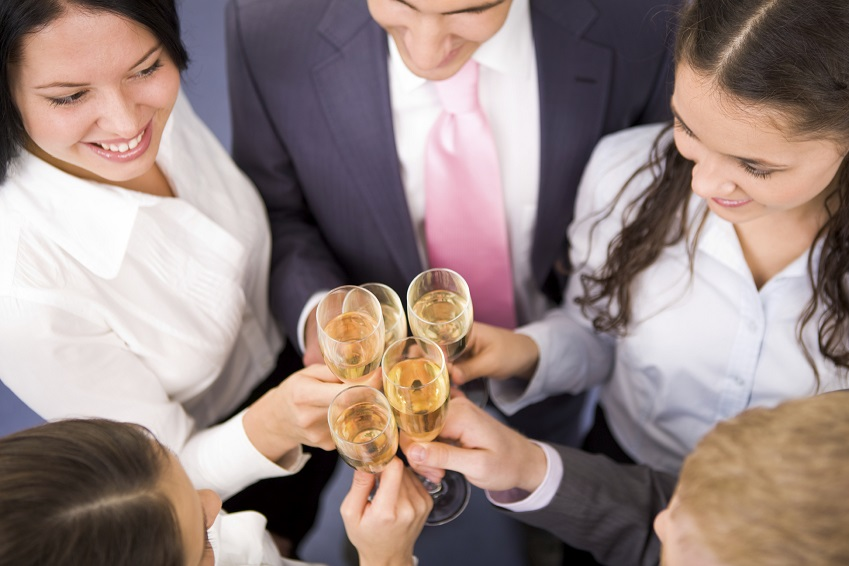 How to fit networking in to your busy schedule