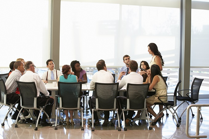 6 ways to ensure an efficient strata meeting
