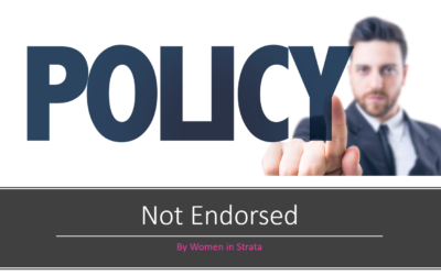 SCA (NSW) – Board Gender Representation Policy